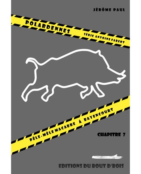 Pêle-mêle macabre à Bayencourt - chapitre 7